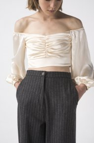 WIDE LEG PANTS Alternative