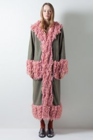 STATEMENT COAT Alternative