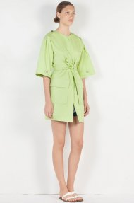 MAY LIME COAT Alternative