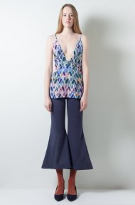 PRINTED SLIP TOP Alternative