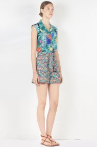ALKI PLAYSUIT Alternative