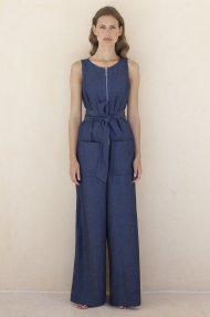 DENIM JUMPSUIT Alternative