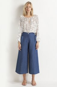 OVERSIZED CULOTTES Alternative