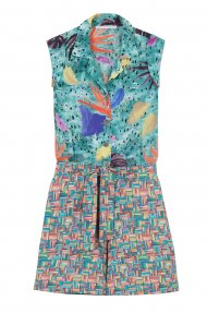 ALKI PLAYSUIT