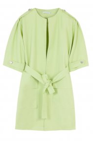 MAY LIME COAT