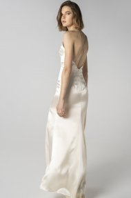 X-BACK SLIP DRESS Alternative